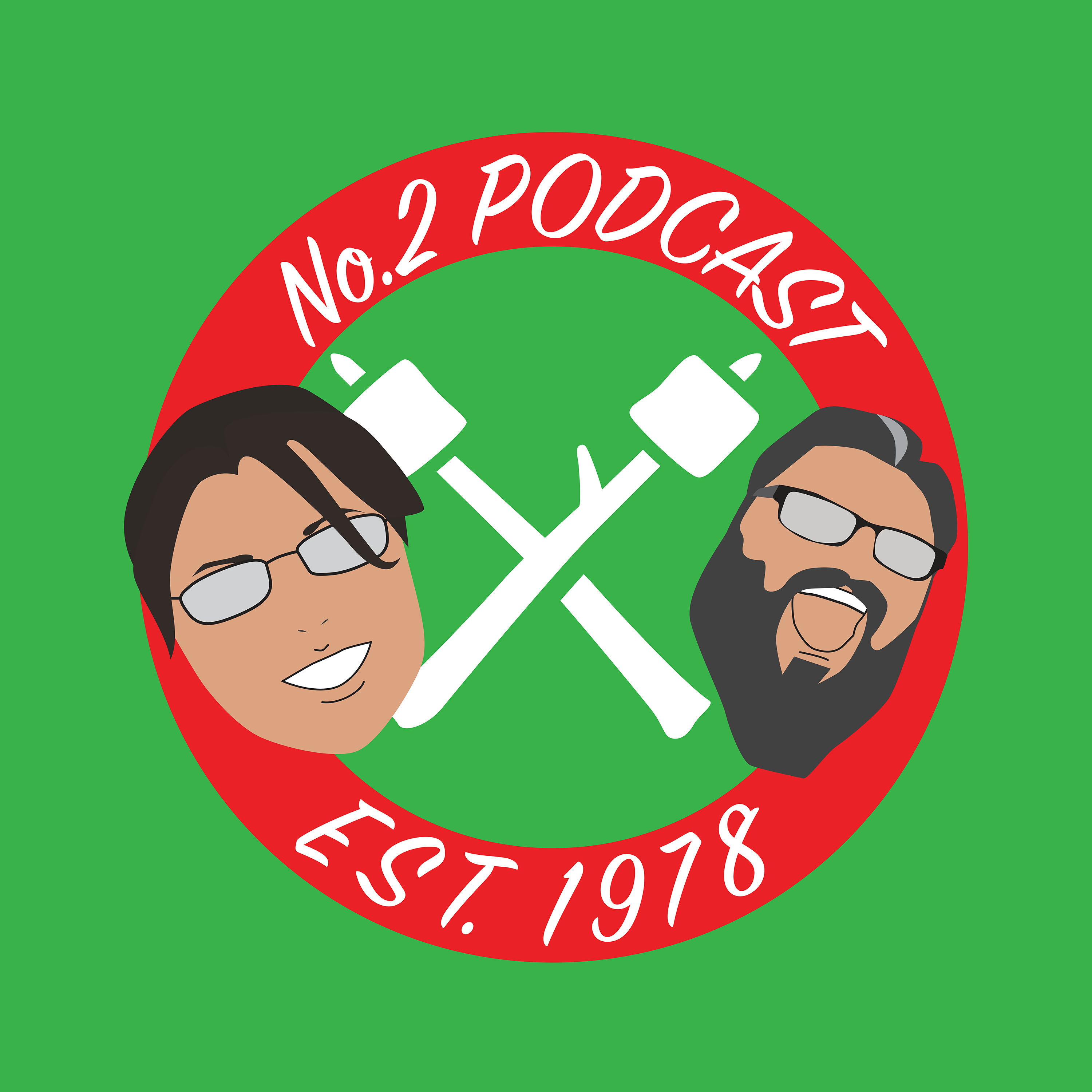 Number Two Podcast